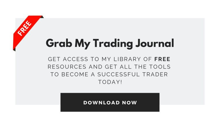 free trading journal download excel